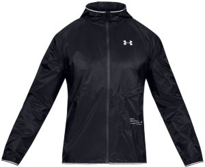 Ветровка Under Armour UA QUALIFIER STORM PACKABLE JACKET 1326597-001