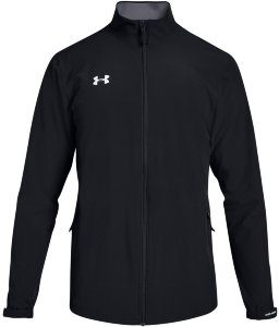 Джемпер Under Armour Hockey Stretch Woven Warm Up 1317185-001