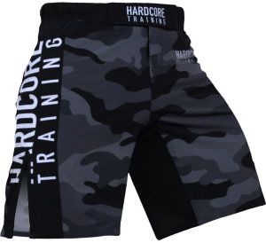 Шорты Hardcore Training Night Camo 2.0 hctshorts0103