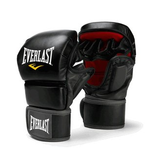 Перчатки MMA Everlast Striking 7773U