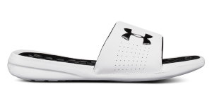 Шлепки Under Armour M Playmaker Fix SL 3000061-102
