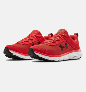 Кроссовки Under Armour UA Charged Assert 8 3021952-602