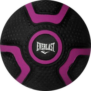 Медицинбол Everlast Rubber (2 кг) EVRM6S12