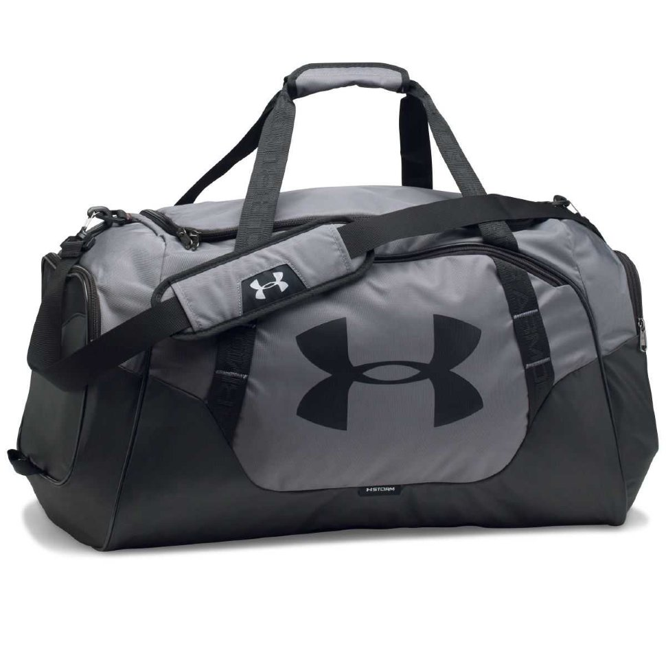 Сумка Under Armour UA Undeniable Duffle 3.0 S 1300214-040