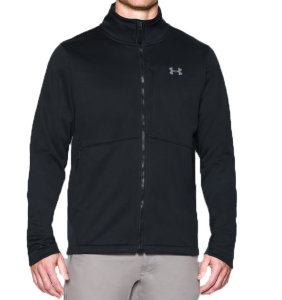 Куртка Under Armour UA CGI Softershell Jacket 1280879-001