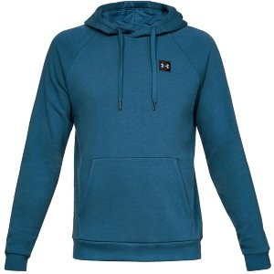 Толстовка Under Armour Rival Fleece Hooded 1320736-437