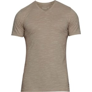 Футболка Under Armour Sportstyle Core V Neck Tee 1306492-299