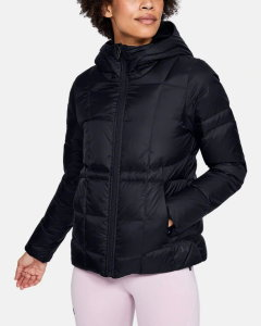 Куртка Under Armour UA Armour Down Hooded Jkt 1342814-001