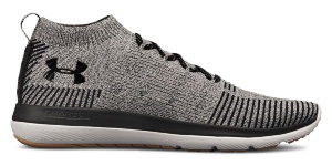 Кроссовки Under Armour UA Slingflex Rise Tin / Black / Black 3019874-108