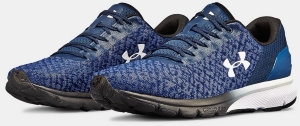 Кроссовки Under Armour UA Charged Escape 2 Academy / Utility Blue / White 3020333-401
