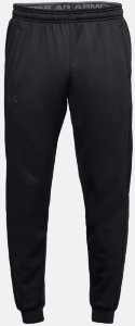 Брюки Under Armour ARMOUR FLEECE JOGGER Black /  / Black 1320760-001