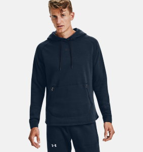 Толстовка Under Armour UA Charged Cotton Fleece HD 1357079-408