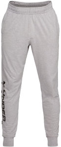 Брюки Under Armour SPORTSTYLE COTTON GRAPHIC JOGGER 1329298-035