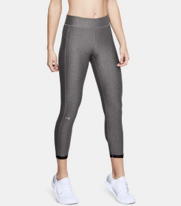 Капри Under Armour HeatGear ® Armour Ankle Crop Legging 1309628-019