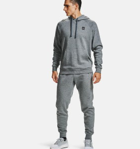 Толстовка Under Armour UA Rival Fleece Hoodie 1357092-012