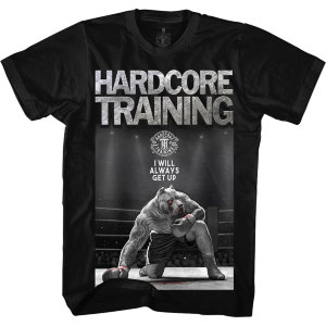 Футболка Hardcore Training Die Hard hctshirt0316