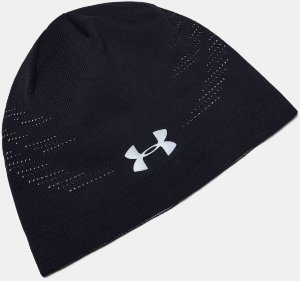 Шапка Under Armour Men's Knit Ventilated Beanie 1345186-001