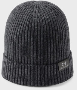Шапка Under Armour UA Men's Wool Beanie 1300083-002