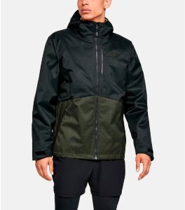 Куртка 3 в 1 Under Armour UA Porter 3-in-1 Jacket 1316018-002