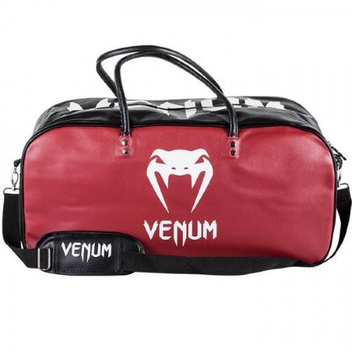 Сумка Venum Origins Bag Xtra Large Black/Red 32326