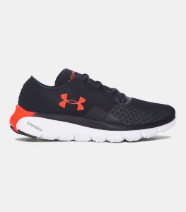 Кроссовки Under Armour UA Speedform Fortis 2.1 1285677-002