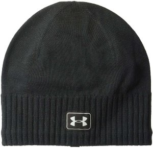 Шапка Under Armour Reflective Knit Beanie 1300395-001