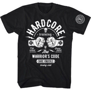 Футболка Hardcore Training Let's Start hctshirt0336