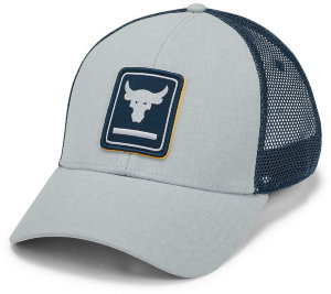 Кепка Under Armour Rock ATB Trucker 1347211-011