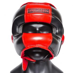 Шлем бамперный Ultimatum Boxing Gen3FaceBar Hammer