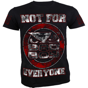 Футболка Bad Boy Not For Everyone badshirt0213