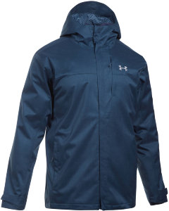 Куртка Under Armour UA Porter 3-in-1-TUI 1300663-918