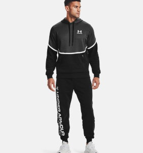 Толстовка Under Armour UA Rival MAX Hoodie 1357090-001
