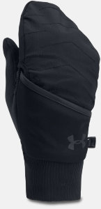 Перчатки Under Armour Men's Convertible Glove 1298517-001