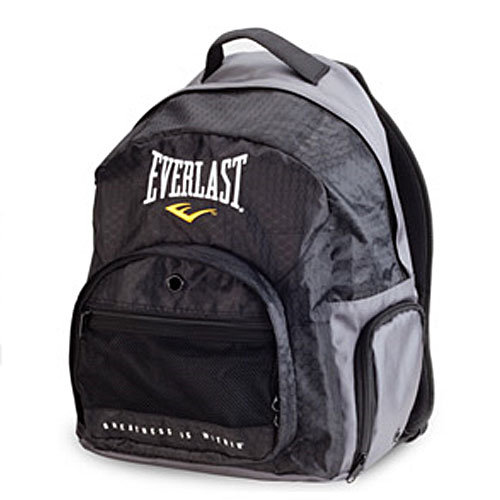 Рюкзак Everlast Back Pack EVB01