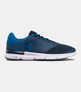 Кроссовки Under Armour UA Micro G Speed Swift 2 1285683-918