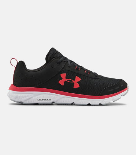 Кроссовки Under Armour UA Charged Assert 8 3021952-004