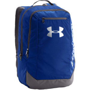 Рюкзак Under Armour UA Hustle Backpack LDWR 1273274-400