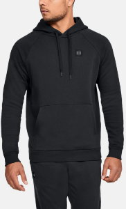 Толстовка Under Armour RIVAL FLEECE PO HOODIE 1320736-001