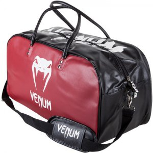 Сумка Venum Origins Bag Large Black/Red 32325