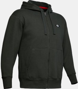 Джемпер Under Armour UA PERFORMANCE ORIGINATORS FLEECE FZ 1345588-001