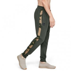 Брюки Under Armour RIVAL FLEECE PRINTED JOGGER 1345640-310