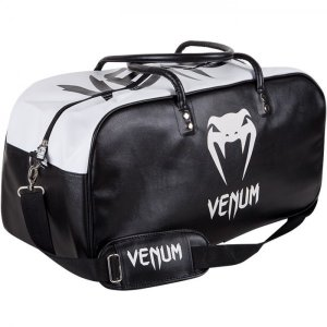 Сумка Venum Origins Bag Medium Black/Ice 32322