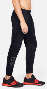 Брюки Under Armour MK1 Terry Jogger 1327407-001