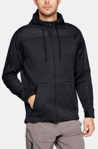 Джемпер Under Armour UNSTOPPABLE COLDGEAR SWACKET 1320710-001