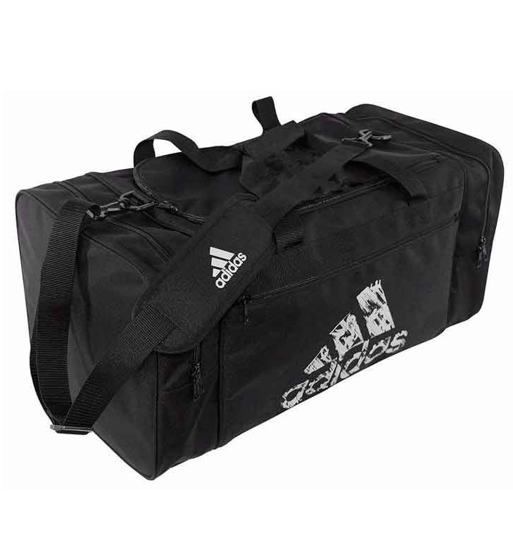 ae6798610d4a Сумка Adidas Team Bag M adiACC106-M купить за 2 290 руб. Бесплатная ...