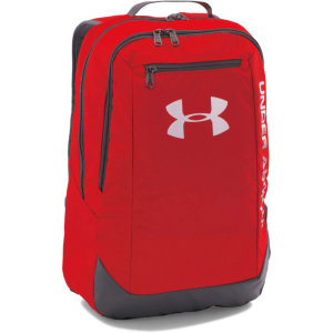Рюкзак Under Armour UA Hustle Backpack LDWR 1273274-600