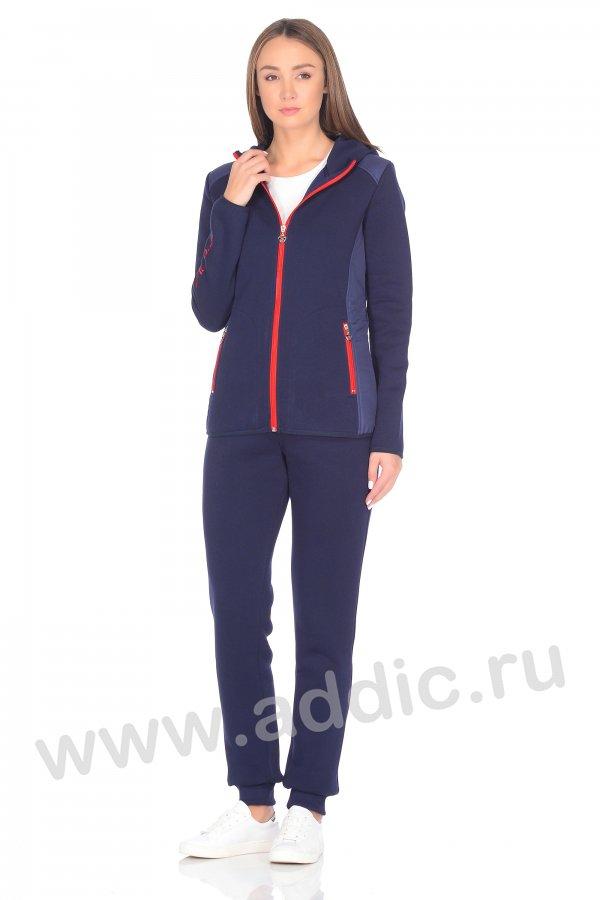 Женские спортивные костюмы – купить в интернет-магазине