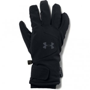 Перчатки Under Armour Men's Windstopper Glove 2.0 1323321-001