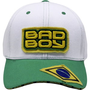 Бейсболка Bad Boy Jiu Jitsu badcap048