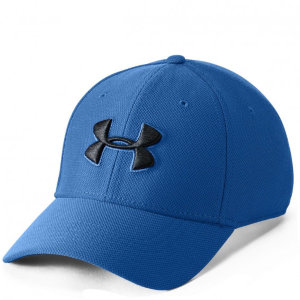 Кепка Under Armour Men's Blitzing 3.0 Cap 1305036-400